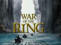 War of the Ring – LOTR