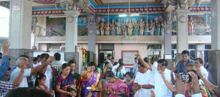 சென்னையில் ஒரு திருமண நாள்