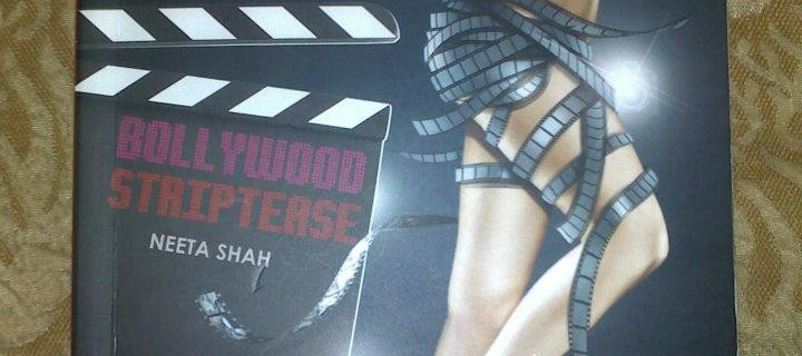 Bollywood Striptease
