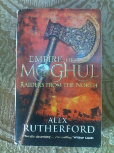 Empire of the Moghul