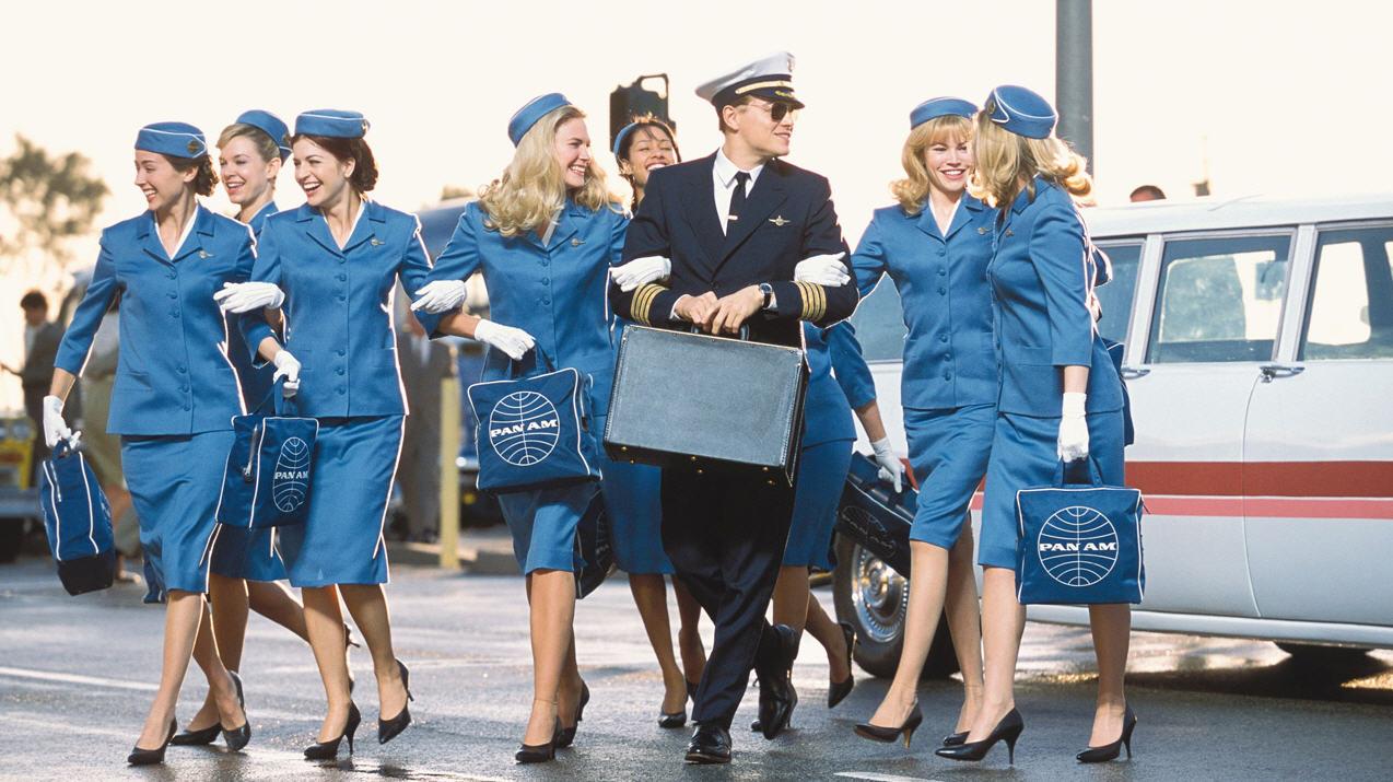 predatory recruitment Leonardo DiCaprio Air India Indigo CCI