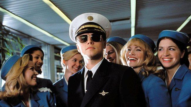 predatory recruitment Leonardo DiCaprio Air India Indigo