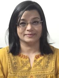 Ananya Urmila Deshpande