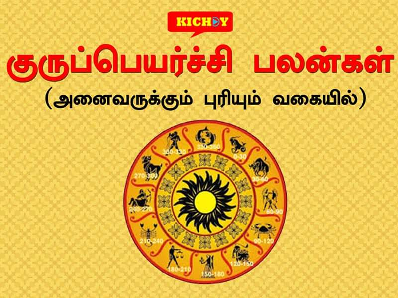 Guru Peyarchi - குரு பெயர்ச்சி பலன்கள்