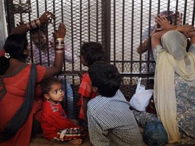 jail india AFP