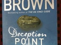 Deception Point – Dan Brown