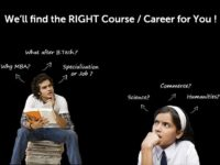 Higher Studies Counselling