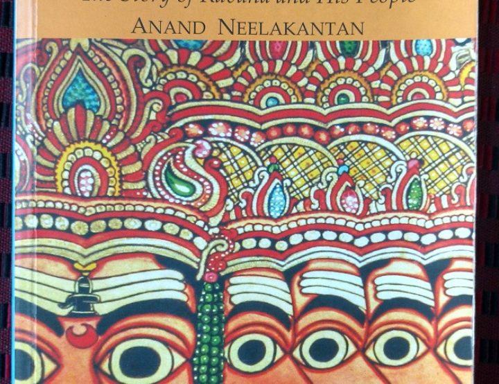 Asura – Anand Neelakantan